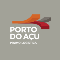 Logo Porto do Açu